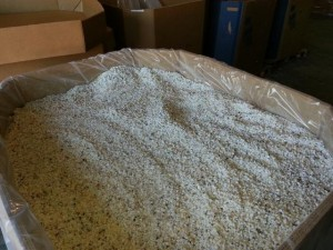 PA66 Regrind, Recycling, Nylon 66