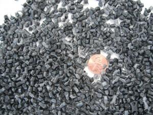 LDPE Repro, LDPE Black