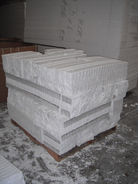 EPS, Styrene, Expandable PS
